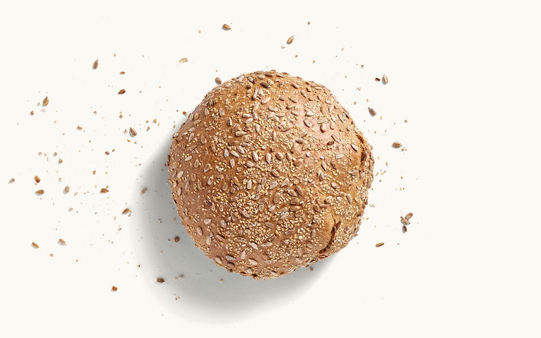 Brotlaib – Landkorn Dinkel-Emmer