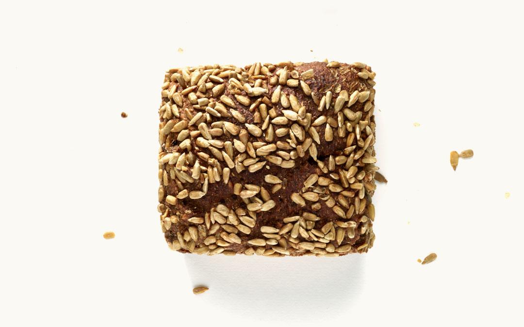 Brotlaib Dinkel-Vollkorn Brot