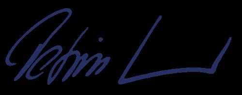 Unterschrift Tobias Maurer