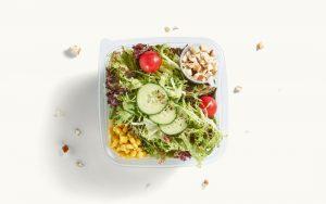 Salat Natur